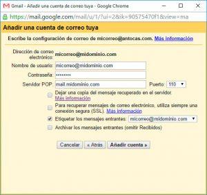 pop3-gmail