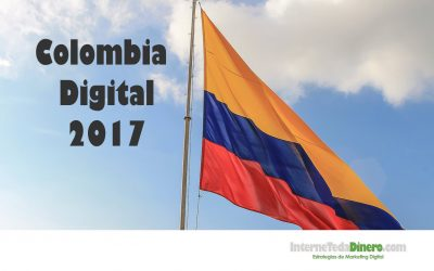 Colombia digital 2017