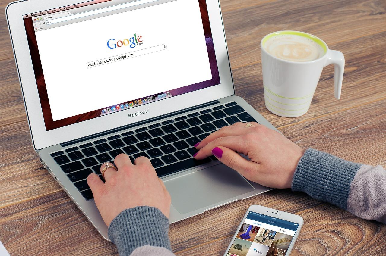 Google Apps para su empresa