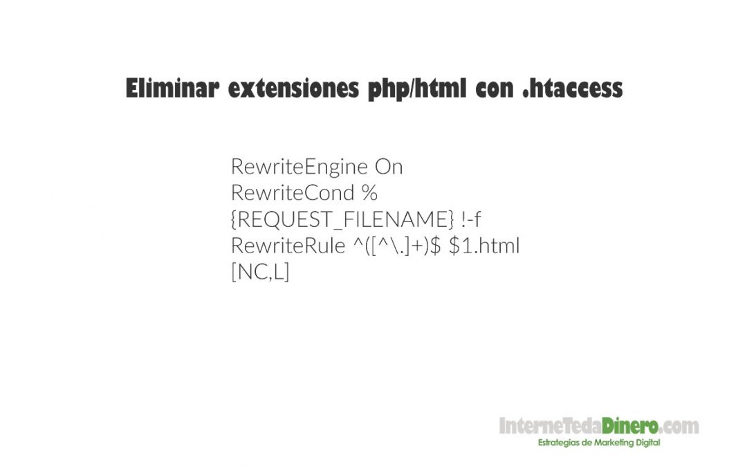 eliminar-extesiones-php-html
