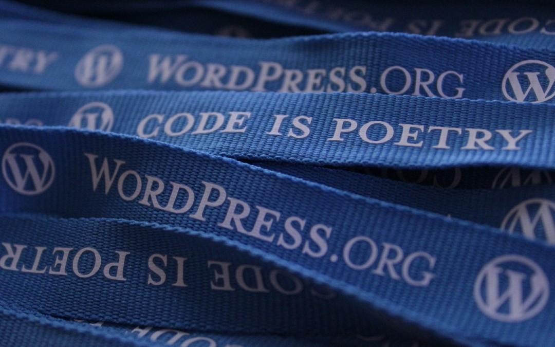 Crear un tema para WordPress – Paginas, Menus y Widgets