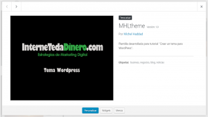 wordpress-tema