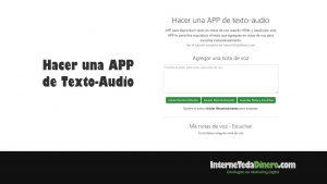 hacer-app-texto-audio