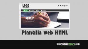 plantillaweb