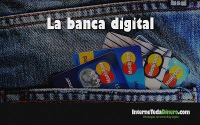La banca digital