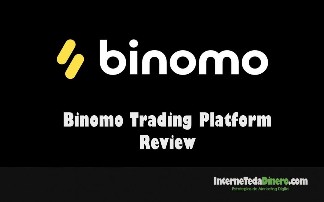 Binomo Trading Platform Review