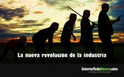La nueva revolución de la industria